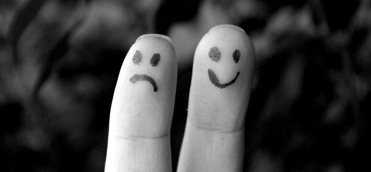 Se ho degli sbalzi di umore sono bipolare?