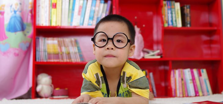 E' giusto dire ai bambini che sono assolutamente speciali? Sulla differenza tra incoraggiare e fare pressione.
